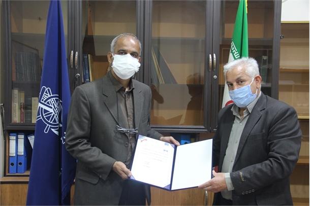 صدور پنجمین مرحله مجوز بهره برداری از بندر آفتاب توسط سازمان بنادر و دریانوردی